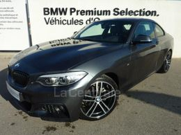 BMW SERIE 2 F22 COUPE 47740€