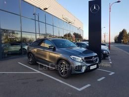 MERCEDES GLE COUPE 66 500 €