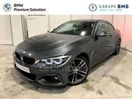 BMW SERIE 4 F33 CABRIOLET 50 650 €