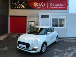 SUZUKI SWIFT 4 10 490 €
