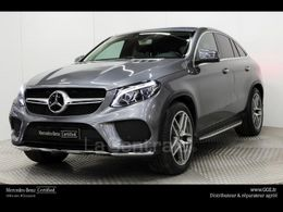 MERCEDES GLE COUPE 62660€