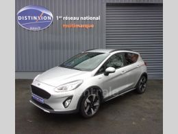 FORD FIESTA 6 ACTIVE 17530€