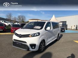 TOYOTA PROACE 2 VERSO 30 900 €