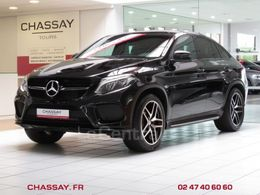 MERCEDES GLE COUPE 51 900 €