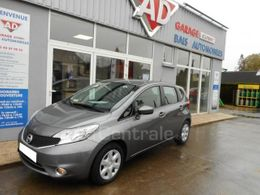 NISSAN NOTE 2 9700€