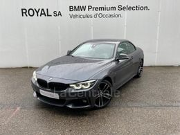 BMW SERIE 4 F33 CABRIOLET 50 730 €