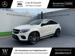 MERCEDES GLE COUPE 63 900 €