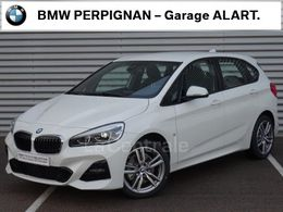 BMW SERIE 2 F45 ACTIVE TOURER 39 780 €