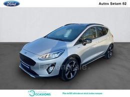 FORD FIESTA 6 ACTIVE 14 460 €