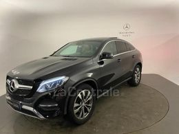 MERCEDES GLE COUPE 46 890 €