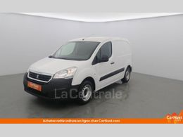 PEUGEOT PARTNER 2 FOURGON 11 860 €