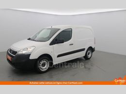 PEUGEOT PARTNER 2 FOURGON 12 980 €