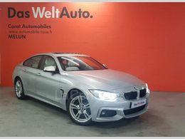BMW SERIE 4 F36 GRAN COUPE 34470€