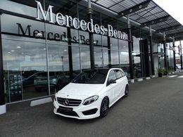 MERCEDES CLASSE B 2 34750€