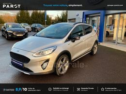 FORD FIESTA 6 ACTIVE 15 350 €