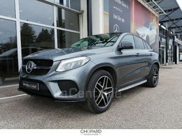 MERCEDES GLE COUPE 58 890 €