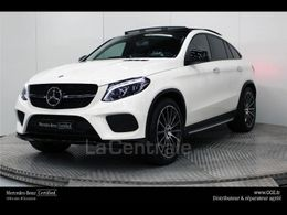 MERCEDES GLE COUPE 70 900 €