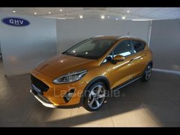 FORD FIESTA 6 ACTIVE 18 600 €