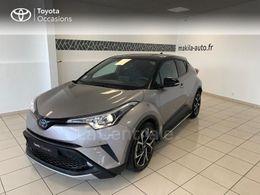 TOYOTA C-HR 28870€