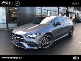 MERCEDES CLA 2 SHOOTING BRAKE 39 790 €