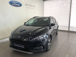 FORD FOCUS 4 ACTIVE 22990€