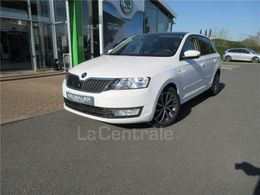 SKODA RAPID 2 SPACEBACK 12 820 €