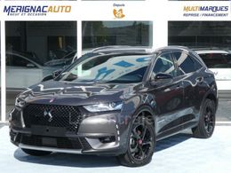DS DS 7 CROSSBACK 41 740 €