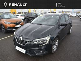 RENAULT MEGANE 4 ESTATE 18 470 €