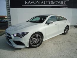 MERCEDES CLA 2 SHOOTING BRAKE 47 050 €