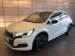 DS DS 4 CROSSBACK 14 700 €