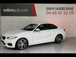 BMW SERIE 2 F22 COUPE 42900€