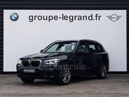 BMW X3 G01 53700€
