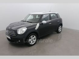 MINI COUNTRYMAN 20 550 €