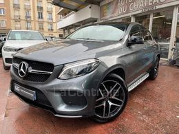 MERCEDES GLE COUPE 49 980 €
