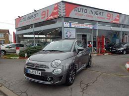 FIAT 500 (2E GENERATION) 16000€
