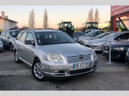 TOYOTA AVENSIS 2 BREAK II BREAK 115 D-4D LINEA TERRA