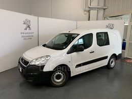 PEUGEOT PARTNER 3 FOURGON 18 540 €