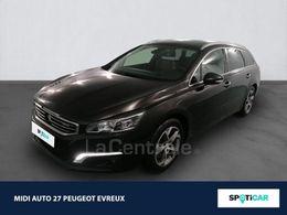 PEUGEOT 508 SW 14150€