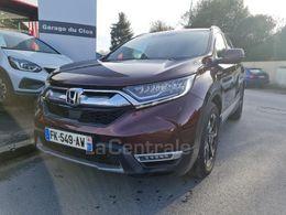 HONDA CR-V 5 39180€