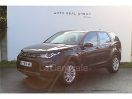 LAND ROVER DISCOVERY SPORT 33900€