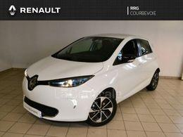 RENAULT ZOE 14830€