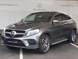 MERCEDES GLE COUPE 56 700 €