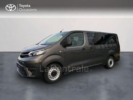 Photo d(une) TOYOTA  II LONG 115 D-4D DYNAMIC d'occasion sur Lacentrale.fr