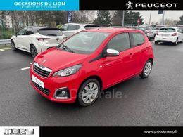 PEUGEOT 108 11970€