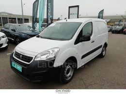 PEUGEOT PARTNER 3 FOURGON 17 060 €