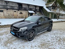MERCEDES GLE COUPE 49 890 €