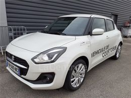 SUZUKI SWIFT 4 17 960 €