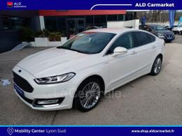 FORD MONDEO 4 18490€