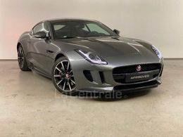 JAGUAR F-TYPE COUPE 62 900 €