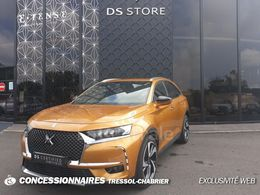 DS DS 7 CROSSBACK 39499€